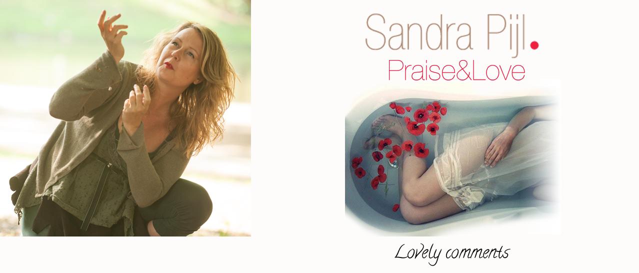 Testimonials Academie voor Liefhebben Sandra Pijl