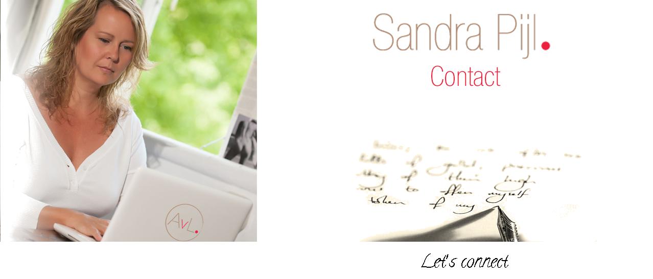 header contact Academie voor Liefhebben Sandra Pijl