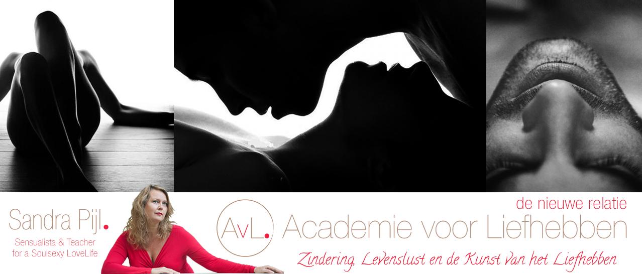 header home academie voor liefhebben